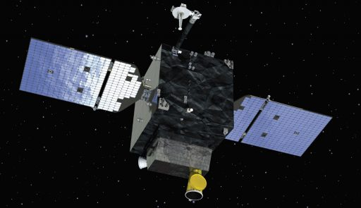 GEOStar-1 Platform - Image: Orbital ATK