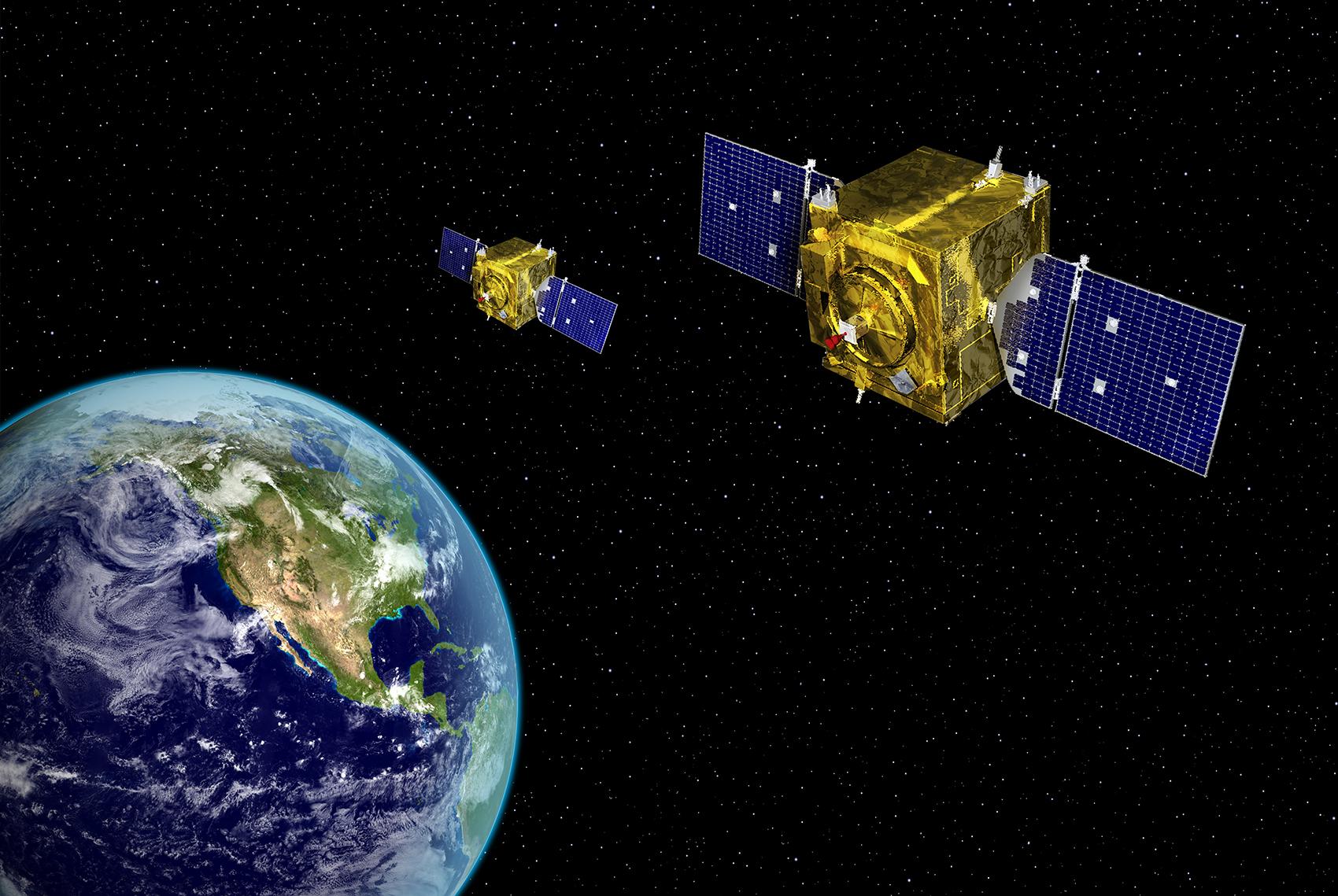 spacecraft and satellite - photo #45