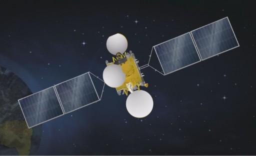 Image: Arianespace/INVAP