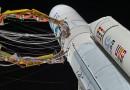 Photos: Ariane 5 Rollout for Eutelsat 65 West A Launch
