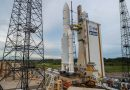 Intense Upper Level Winds cause Ariane 5 Launch Scrub – New Attempt Saturday