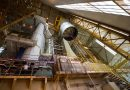 Photos: Ariane 5 Takes Shape for VA238 Mission