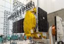 Photos: GSAT-17 Prepares for Launch atop Ariane 5