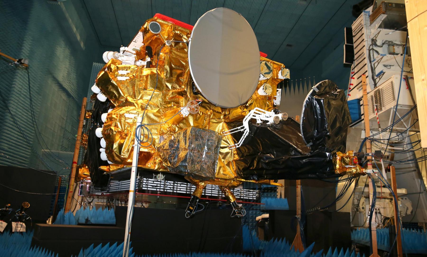 SES 14 – Ariane 5 VA241   Spaceflight101