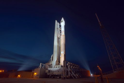 Photo: United Launch Alliance (File)