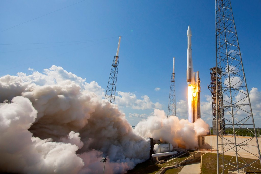All Photos Credit United Launch Alliance