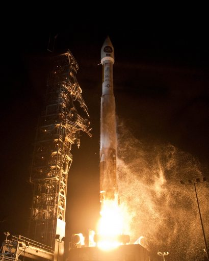 *File Image* - Credit: United Launch Alliance