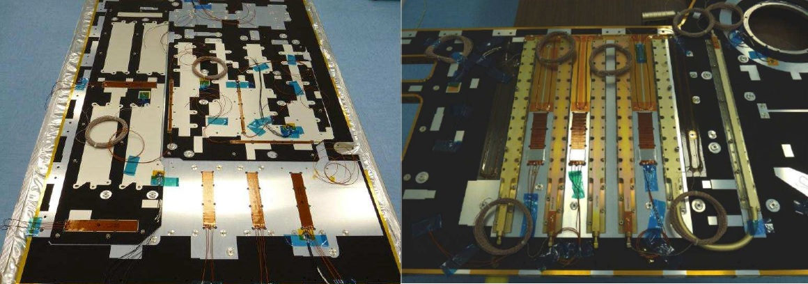Battery Terminal Covers >> Sentinel-3 Spacecraft – Copernicus