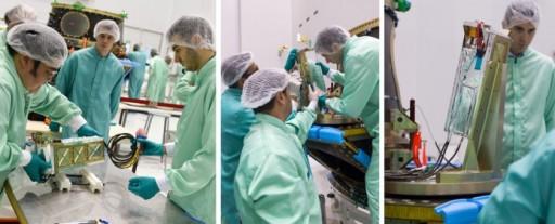 Photo: Arianespace