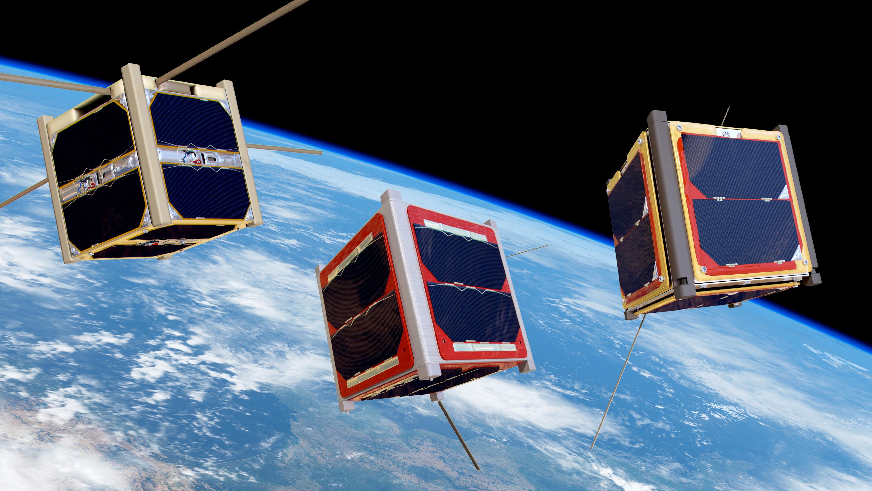 Soyuz lifts Sentinel-1B Radar Satellite to Orbit, Fregat