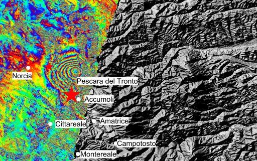 Image: ESA/CNR-IREA