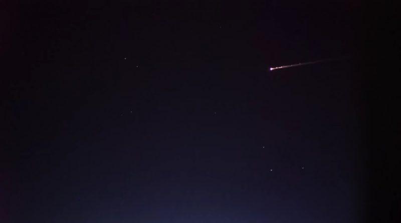 cygnus oa6 entry 1