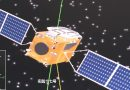 In-Space Eavesdropping? – China's Shijian-17 completes High-Altitude Link-Up