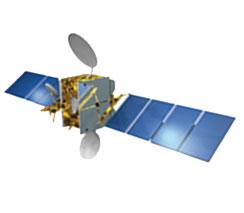 ChinaSat-5A - Image: CASC