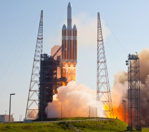 NROL-15 Launch - Photo: United Launch Alliance