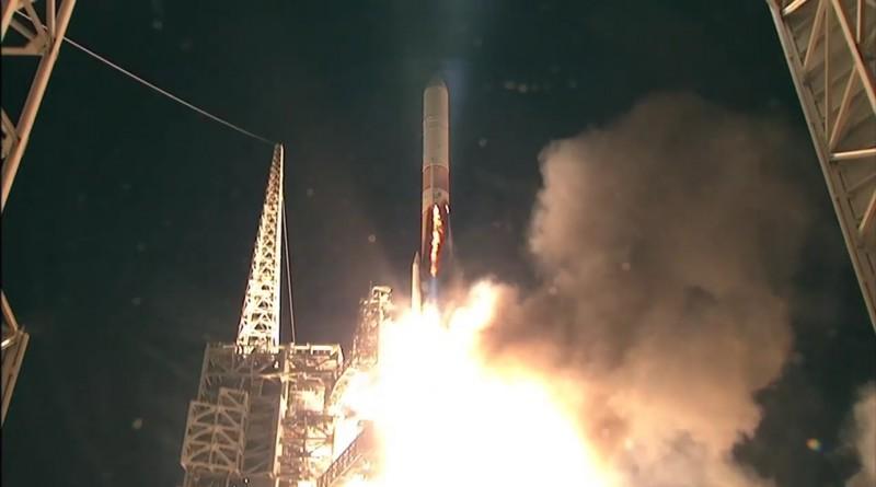 45L launch