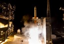 Delta IV successfully lifts classified Radar Satellite into Unique Backwards Orbit