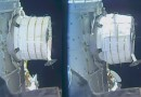 Expandable Space Station Module set for Second Deployment Attempt Saturday