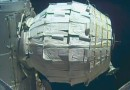 First Expandable Space Station Module deployed for Two-Year Test Run