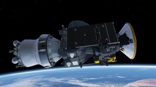 Image: ESA/Roscosmos