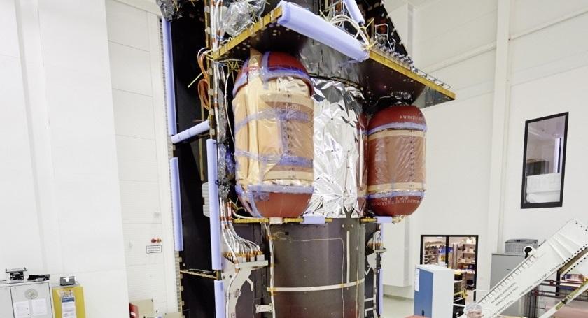Trace Gas Orbiter – ExoMars   Spaceflight101