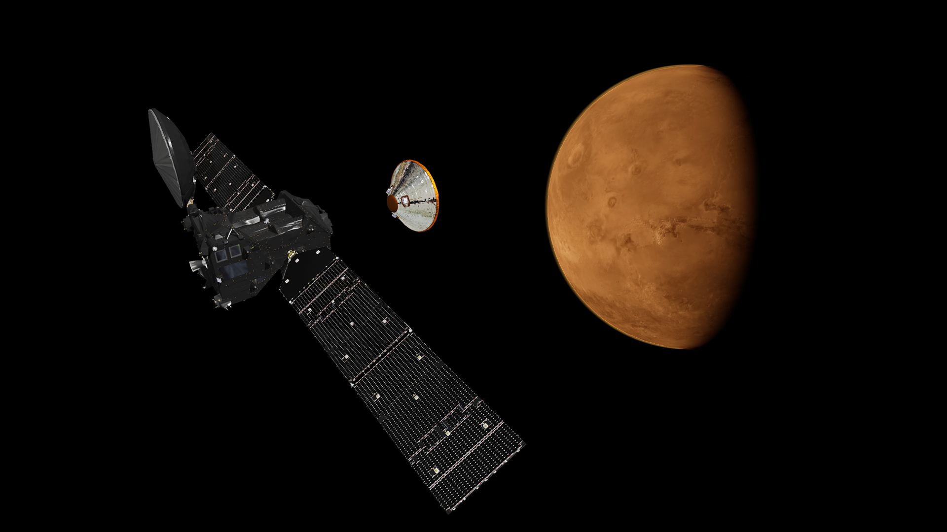 ExoMars 2016 Mission Overview – ExoMars | Spaceflight101