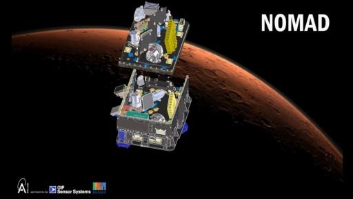 NOMAD Internal Structure - Image: BIRA-IASB