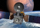 ExoMars 2016 bound for Mars after smooth Launch on Proton/Briz-M