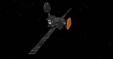 Aiming for Mars – ESA/Roscosmos ExoMars 2016 completes critical Deep Space Maneuver