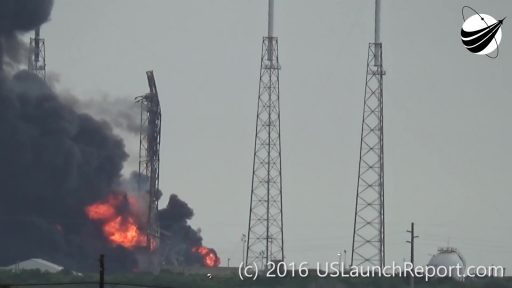 Credit: U.S. Launch Report