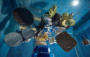 Photo: Spacecom