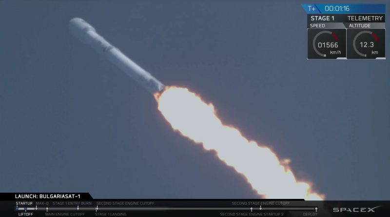 falcon 9 launch - photo #38