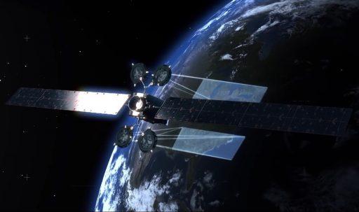 Image: Eutelsat