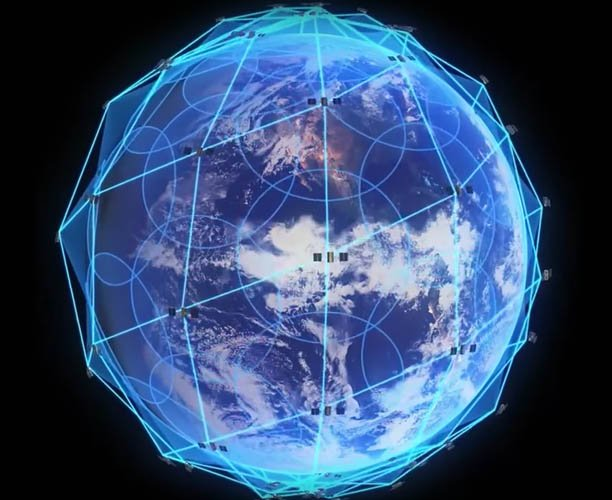 First Iridium Next Satellites Enter Operation After