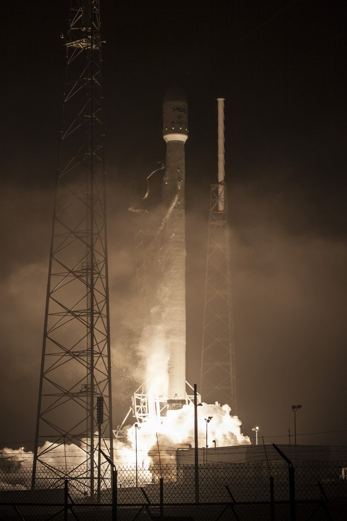 Photo: SpaceX (File)