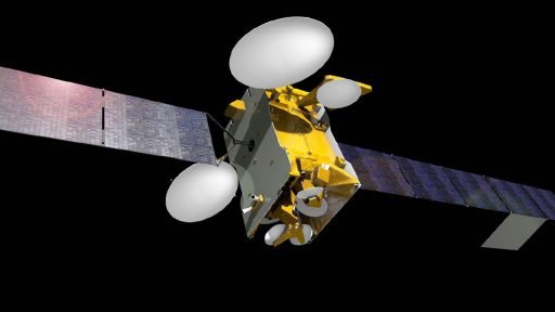 Image: Airbus Defence & Space / SES