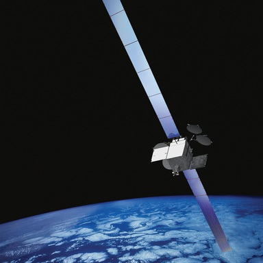 Image: Boeing Satellite Systems/SES