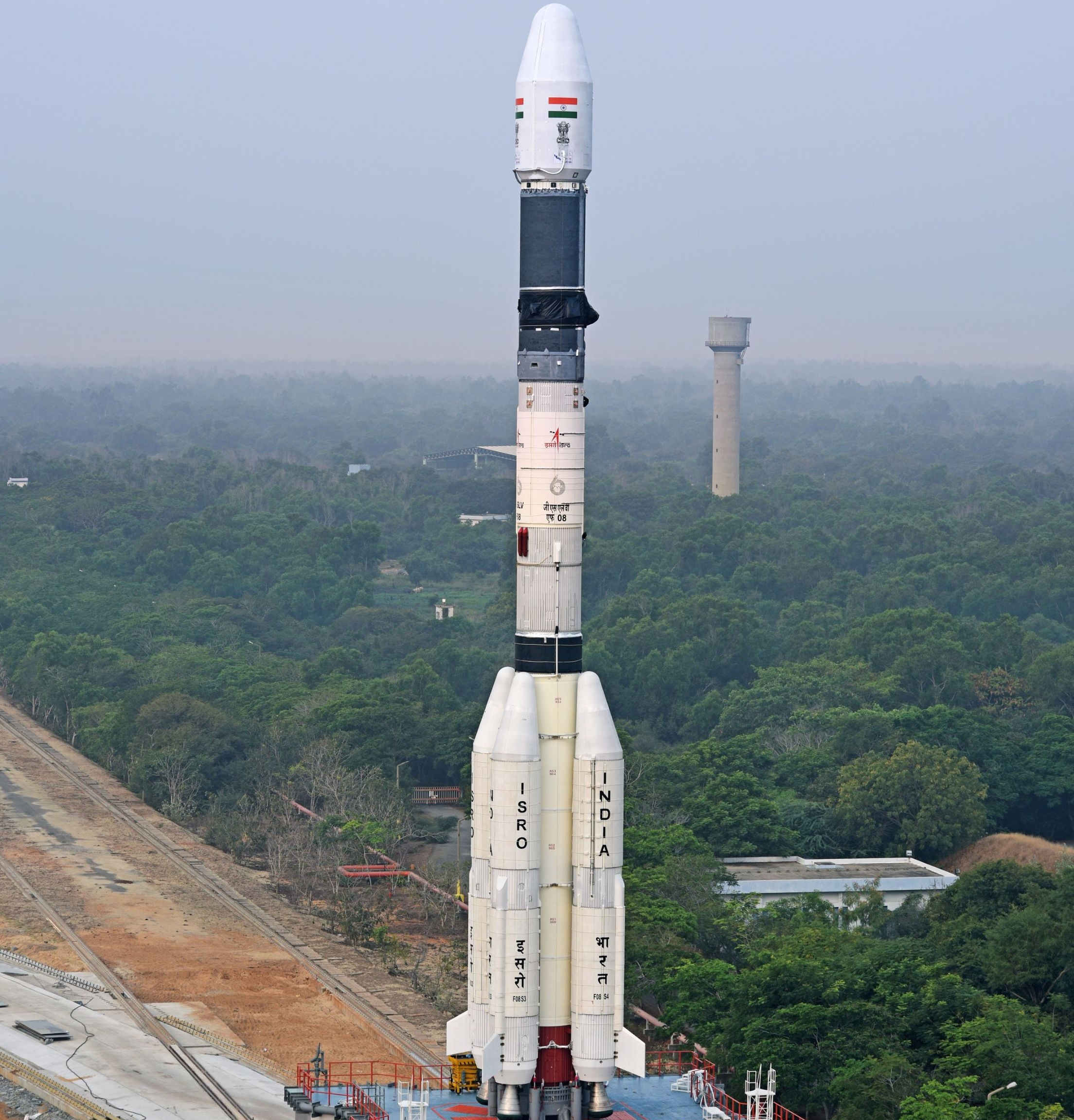 Indian Gslv To Introduce First Incremental Engine Upgrade