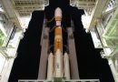 Japanese H-IIA Rocket set for semi-secret Mission with Military Communications Satellite