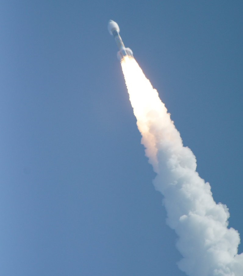 H-IIA Rocket Deploys J...