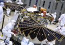 Videos: InSight Assembly, Testing & Mission Introduction