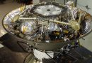 Photos: InSight Mars Lander Undergoes Assembly & Testing