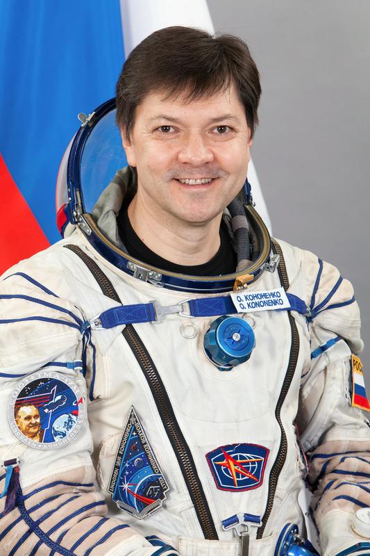 Oleg Konoenko