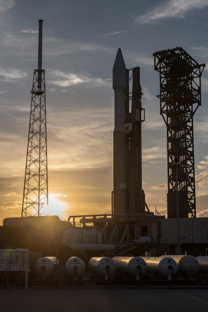 Photo: United Launch Alliance