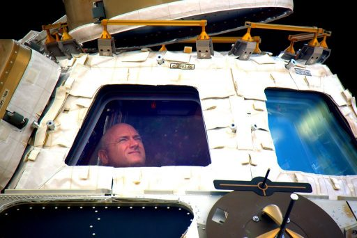 Photo: NASA/Scott Kelly