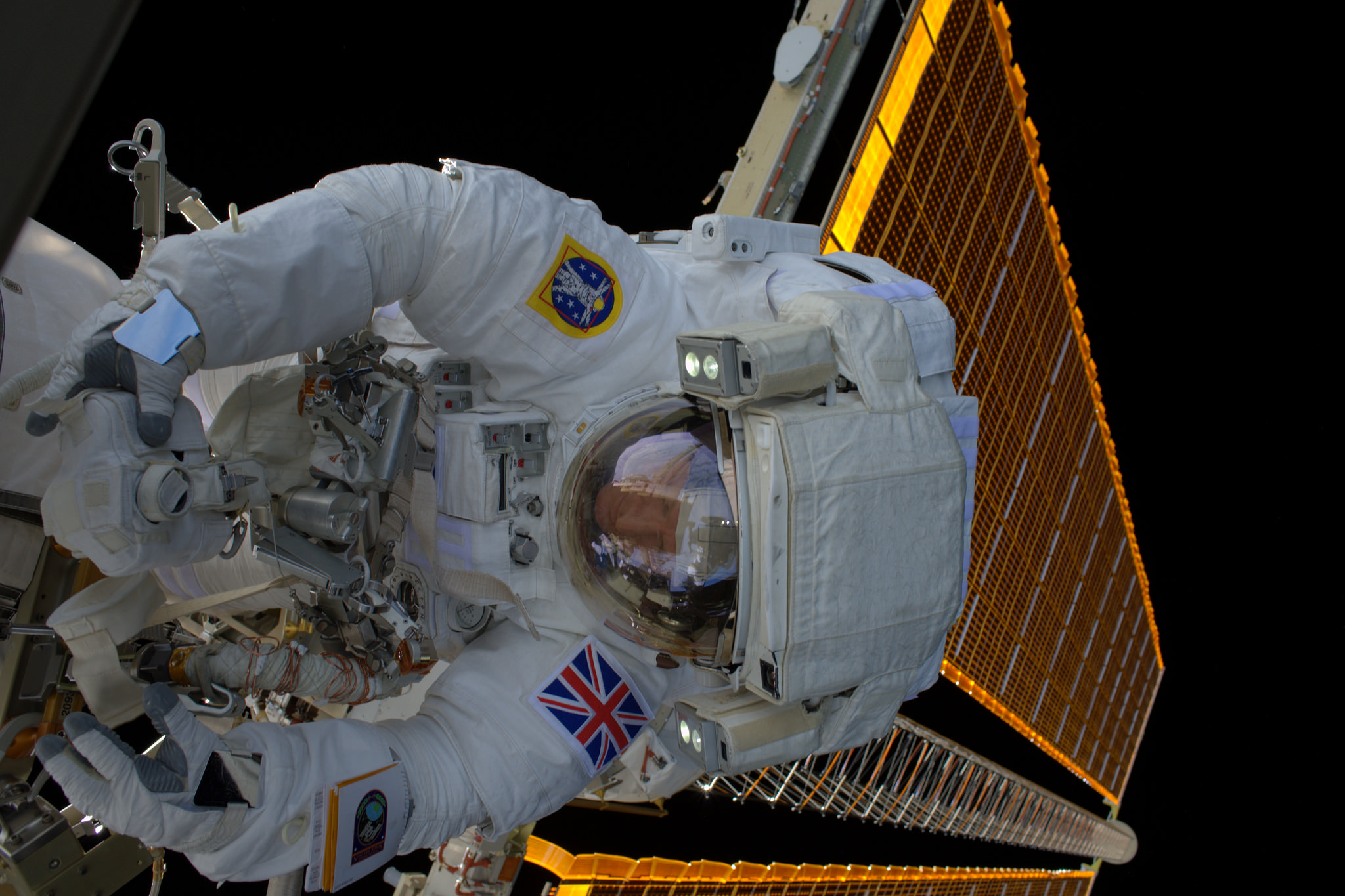 astronaut after space - photo #19