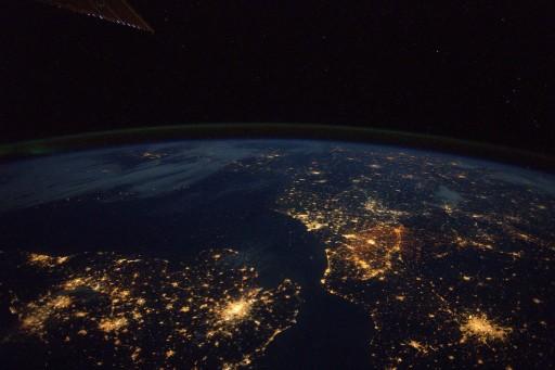 Photo: NASA/Scott Kelly