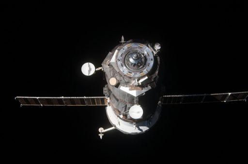 Photo: NASA (File)