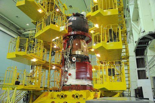 Photo: RSC Energia