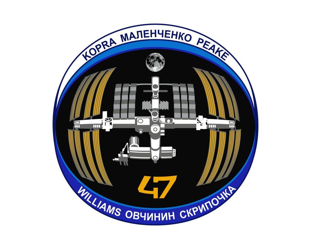 Image: NASA/ESA/Roscosmos